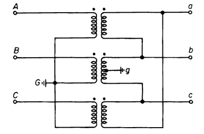 matsch_caps_magnetics 969 problems the transformer delta to wye transformer wiring diagram at webbmarketing.co